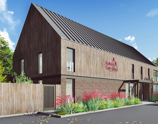 New Care Home
